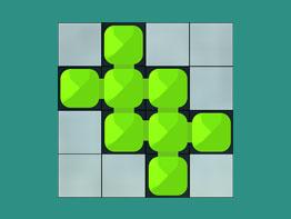 Blox Puzzle