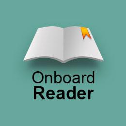 Onboard Reader